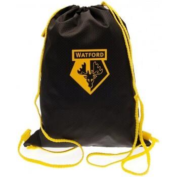 Tassen Sporttas Watford Fc  Zwart/Geel