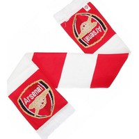 Accessoires Sjaals Arsenal Fc  Rood/Wit