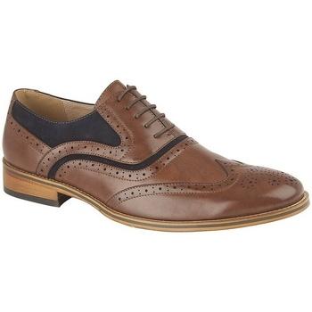 Schoenen Heren Klassiek Goor  Bruin