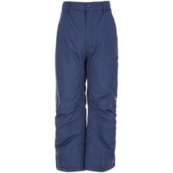 Textiel Kinderen Broeken / Pantalons Trespass  Schemering