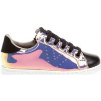 Schoenen Kinderen Sneakers Victoria 1125210 Zilver