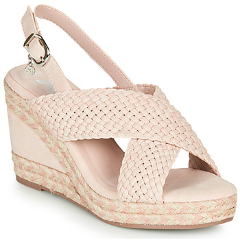 Schoenen Dames Sandalen / Open schoenen Xti  Roze