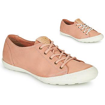 Schoenen Dames Lage sneakers PLDM by Palladium GAME NBK Roze