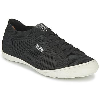 Schoenen Dames Lage sneakers PLDM by Palladium GLORIEUSE Zwart