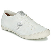 Schoenen Dames Lage sneakers PLDM by Palladium GLORIEUSE Wit