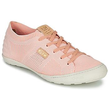 Schoenen Dames Lage sneakers PLDM by Palladium GLORIEUSE Roze