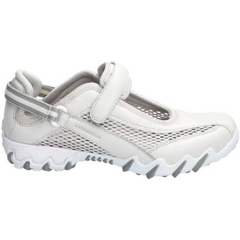 Schoenen Dames Lage sneakers Mephisto NIRO Multicolour