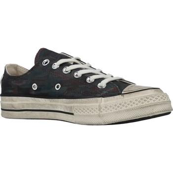 Schoenen Heren Lage sneakers Converse CHUCK 70 OX Zwart