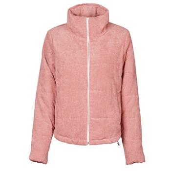 Textiel Dames Dons gevoerde jassen Moony Mood NOCHO Roze