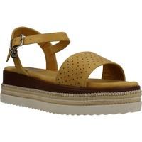 Schoenen Dames Sandalen / Open schoenen Xti 44018X Bruin