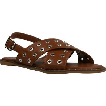 Schoenen Dames Sandalen / Open schoenen Xti 44149X Bruin