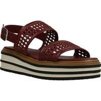 Schoenen Dames Sandalen / Open schoenen Xti 44110X Rood