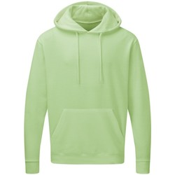 Textiel Heren Sweaters / Sweatshirts Sg Hooded Neo Munt