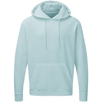 Textiel Heren Sweaters / Sweatshirts Sg Hooded Engelblauw