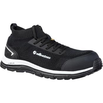 Schoenen Heren Lage sneakers Albatros  Zwart