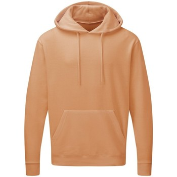 Textiel Heren Sweaters / Sweatshirts Sg Hooded Cantaloupe