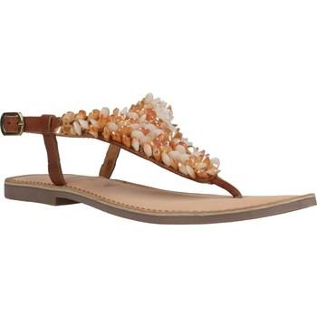 Schoenen Dames Sandalen / Open schoenen Gioseppo 49051G Bruin