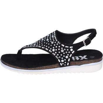 Schoenen Dames Sandalen / Open schoenen Xti BM888 Noir