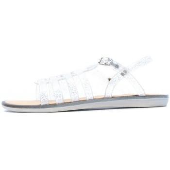 Schoenen Dames Sandalen / Open schoenen TBS  Zilver