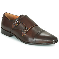 Schoenen Heren Derby Carlington NOMINUS Brown