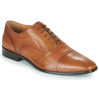 Schoenen Heren Klassiek Carlington NIMIO  camel