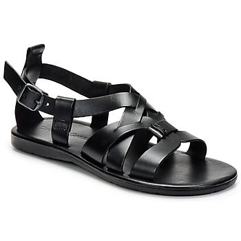 Schoenen Heren Sandalen / Open schoenen Dream in Green QUESELLE Zwart