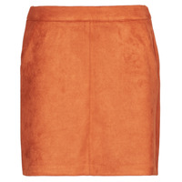 Textiel Dames Rokken Vero Moda VMDONNADINA Orange