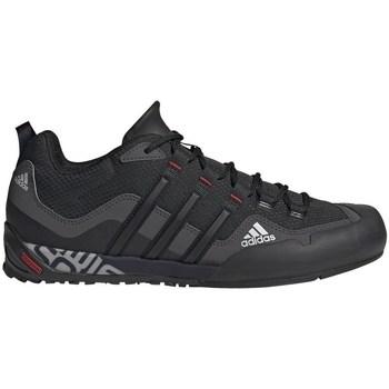 Schoenen Heren Running / trail adidas Originals Terrex Swift Solo Noir