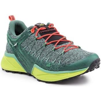 Schoenen Dames Lage sneakers Salewa WS Dropline Vert