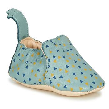Schoenen Kinderen Sloffen Easy Peasy BLUMOO Blauw