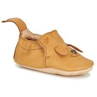 Schoenen Kinderen Sloffen Easy Peasy BLUMOO CHIEN Brown