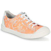 Schoenen Meisjes Lage sneakers GBB MATIA Rood