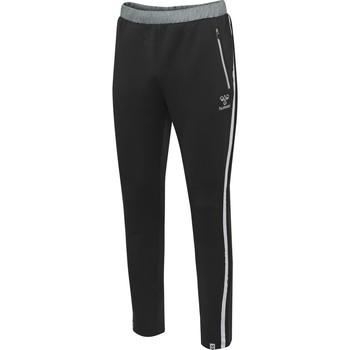 Textiel Trainingsbroeken Hummel Pantalon  hmlCIMA noir