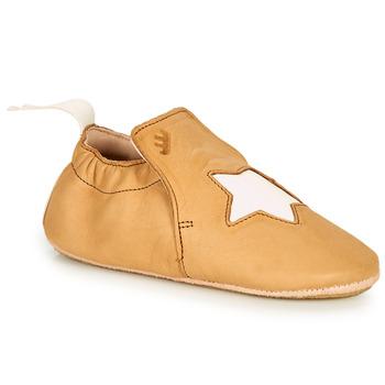 Schoenen Kinderen Sloffen Easy Peasy BLUBLU ETOILE MOU OXI-BLANC MOU/PATIN