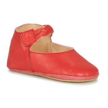 Schoenen Kinderen Sloffen Easy Peasy BLUBLU DANCE Roze