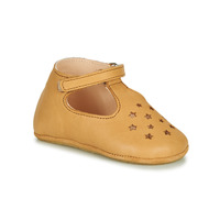 Schoenen Kinderen Sloffen Easy Peasy LILLOP Brown