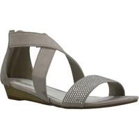 Schoenen Dames Sandalen / Open schoenen Sprox 237103 Grijs