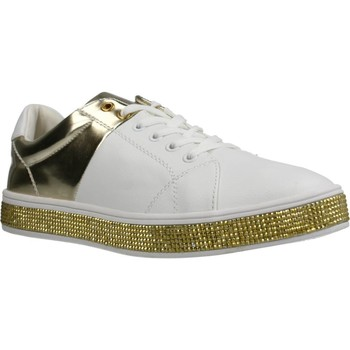 Schoenen Dames Lage sneakers Sprox 342680 Wit