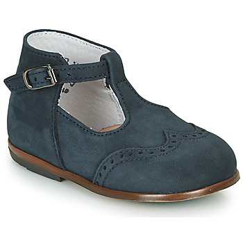 Schoenen Kinderen Sandalen / Open schoenen Little Mary FRANCOIS Marine