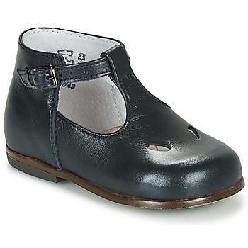 Schoenen Jongens Sandalen / Open schoenen Little Mary MAX Blauw