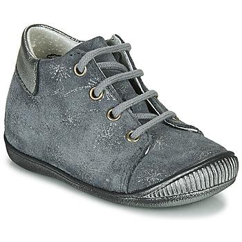 Schoenen Meisjes Laarzen Little Mary FLAVIE Grijs