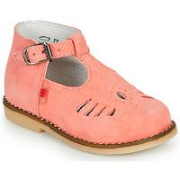 Schoenen Meisjes Sandalen / Open schoenen Little Mary SURPRISE Roze