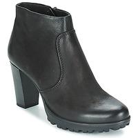 Schoenen Dames Low boots Dream in Green ANDREY Zwart