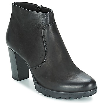 Schoenen Dames Low boots Dream in Green ANDREY Zwart