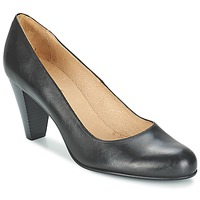 Schoenen Dames pumps So Size OTTON Zwart