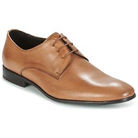 Schoenen Heren Derby Carlington MOMENTA Brown