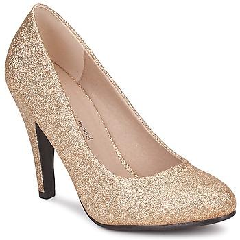 Schoenen Dames pumps Moony Mood BALIA Gold