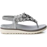 Schoenen Dames Sandalen / Open schoenen Xti 48876 PLATA Plateado