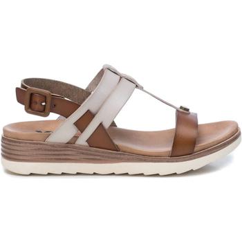 Schoenen Dames Sandalen / Open schoenen Xti 49845 HIELO Gris