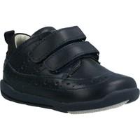 Schoenen Meisjes Lage sneakers Chicco GIVAL Blauw